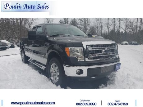 2013 Ford F-150 XLT Barre VT