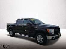 2013_Ford_F-150_XLT_ Belleview FL