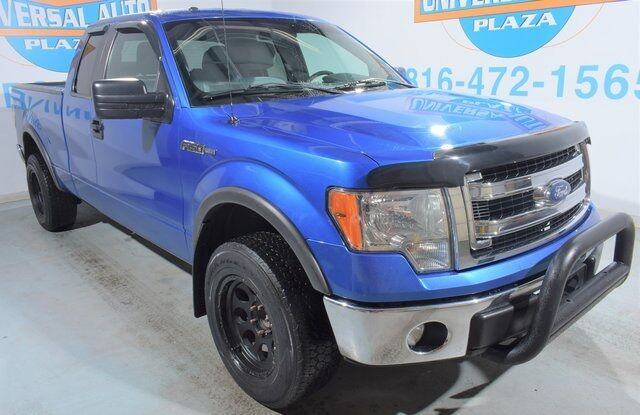 2013 Ford F-150 XLT Blue Springs MO
