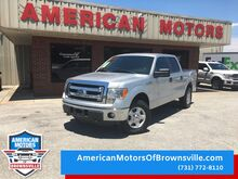 2013_Ford_F-150_XLT_ Brownsville TN