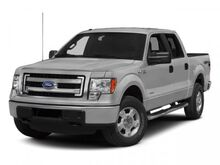 2013_Ford_F-150_XLT_ Kansas City MO