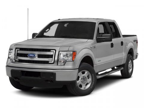 2013 Ford F-150 XLT Burlington WA