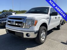 2013_Ford_F-150_XLT_ Campbellsville KY