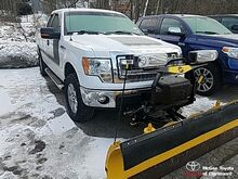 2013_Ford_F-150_XLT_ Claremont NH