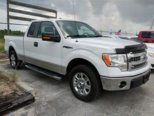 2013_Ford_F-150_XLT_ Clermont FL