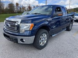 2013_Ford_F-150_XLT_ Cleveland OH