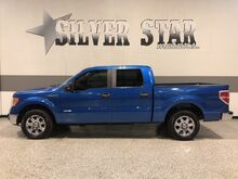 2013_Ford_F-150_XLT CrewCab RWD_ Dallas TX