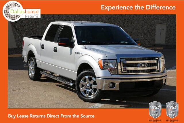 2013 Ford F-150 XLT Dallas TX