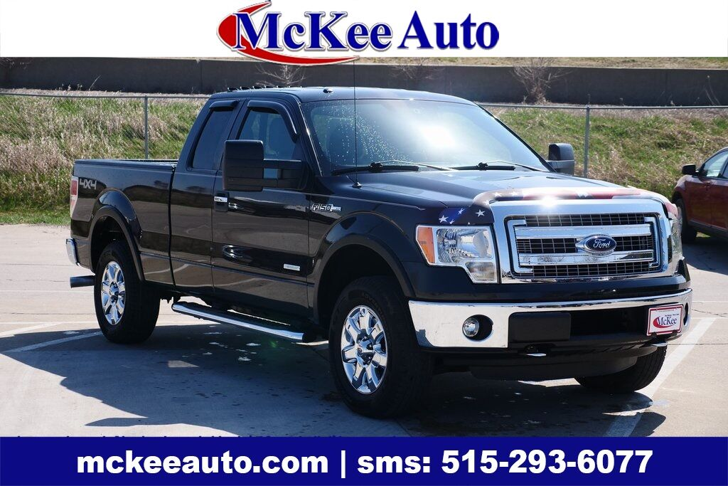2013 Ford F-150 XLT Des Moines IA