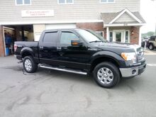 2013_Ford_F-150_XLT_ East Windsor CT