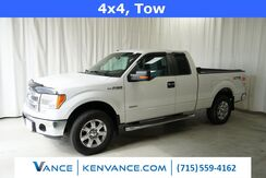 2013_Ford_F-150_XLT_ Eau Claire WI