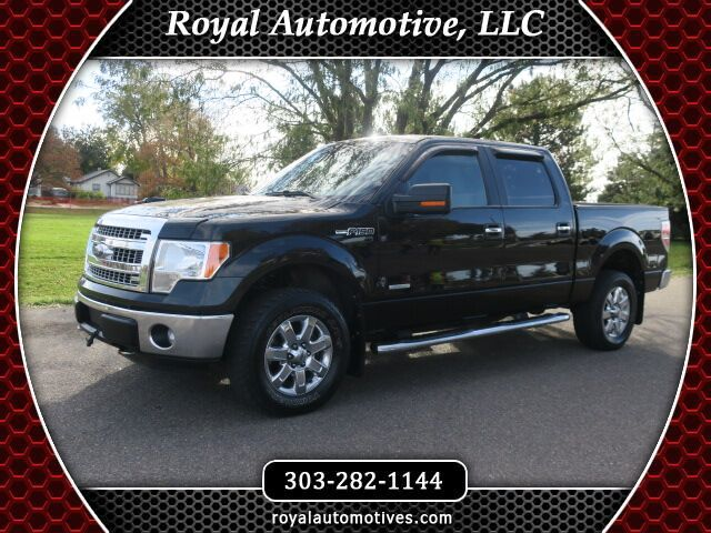 2013 Ford F-150 XLT Englewood CO