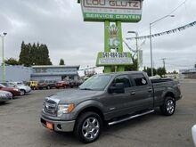 2013_Ford_F-150_XLT_ Eugene OR