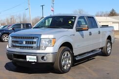2013_Ford_F-150_XLT_ Fort Wayne Auburn and Kendallville IN