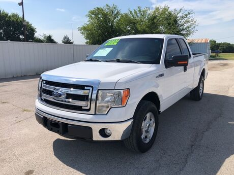 2013 Ford F-150 XLT Gainesville TX