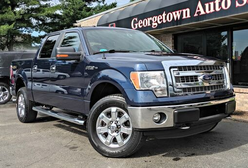 2013 Ford F-150 XLT Georgetown KY