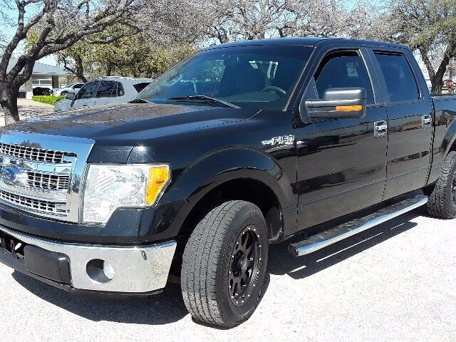 2013 Ford F-150 XLT Irving TX