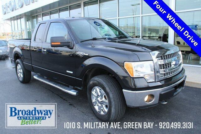 2013 Ford F-150 XLT Green Bay WI