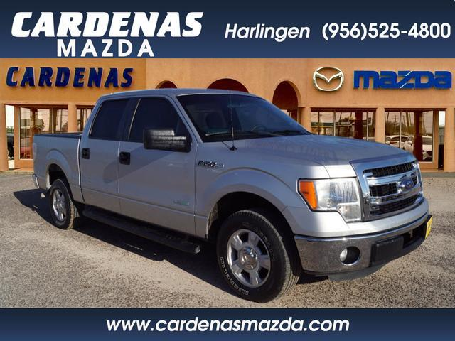 2013 Ford F-150 XLT Harlingen TX