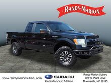 2013_Ford_F-150_XLT_ Hickory NC