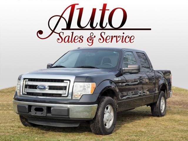 2013 Ford F-150 XLT Indianapolis IN