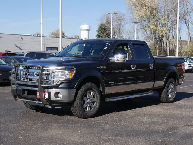 2013 Ford F-150 XLT Inver Grove Heights MN