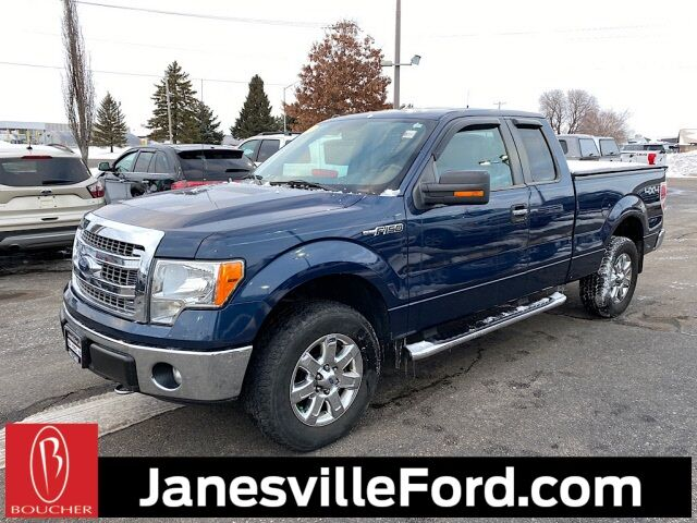 2013 Ford F-150 XLT Janesville WI