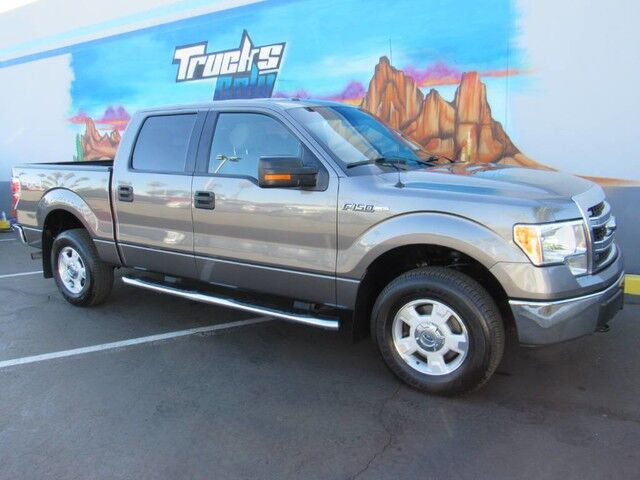2013 Ford F-150 XLT Apache Junction AZ