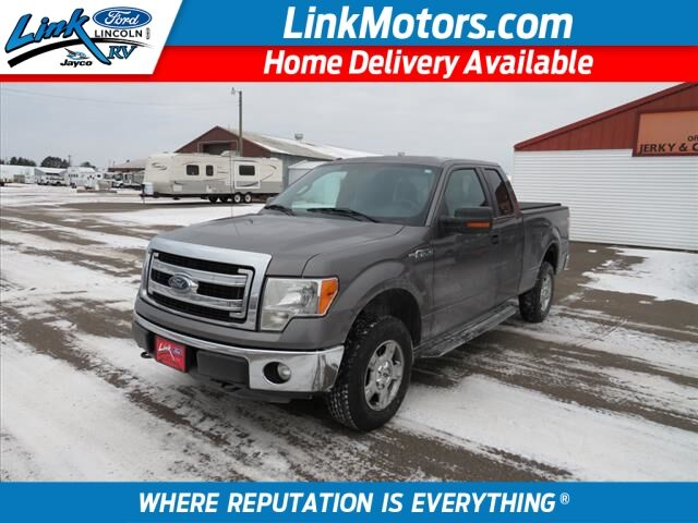 2013 Ford F-150 XLT Minong WI