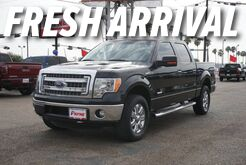 2013_Ford_F-150_XLT_ Mission TX