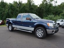 2013_Ford_F-150_XLT_ Old Saybrook CT