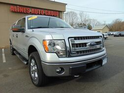 2013_Ford_F-150_XLT_ Patchogue NY