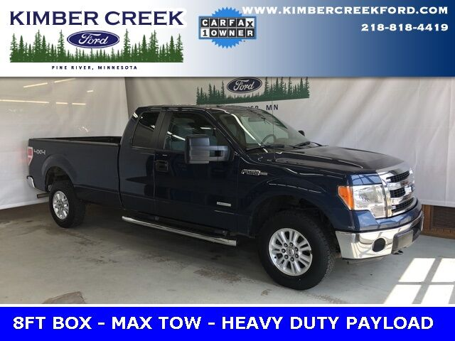 2013 Ford F-150 XLT Pine River MN