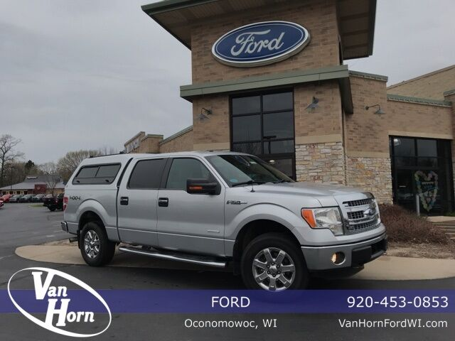 2013 Ford F-150 XLT Plymouth WI