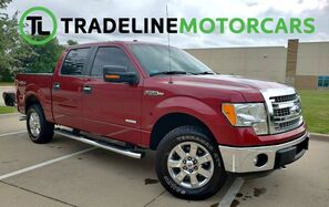 2013_Ford_F-150_XLT REAR VIEW CAMERA, BLUETOOTH, POWER LOCKS, AND MUCH MORE!!!_ CARROLLTON TX