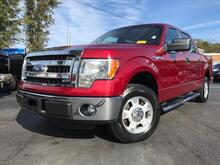 2013_Ford_F-150_XLT_ Raleigh NC