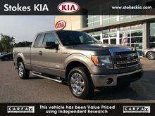 2013_Ford_F-150_XLT SUPERCAB_ North Charleston SC