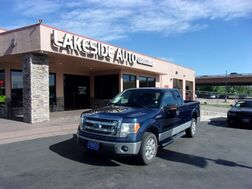 2013_Ford_F-150_XLT SuperCab 6.5-ft. Bed 2WD_ Colorado Springs CO