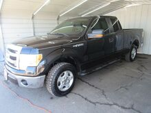 2013_Ford_F-150_XLT SuperCab 6.5-ft. Bed 2WD_ Dallas TX