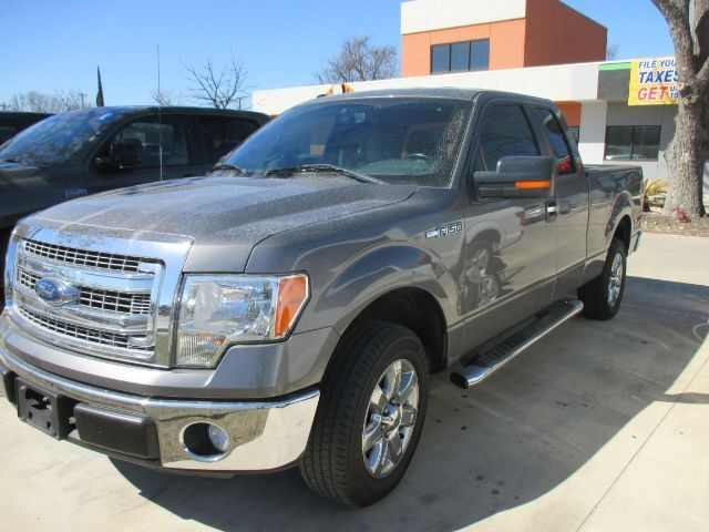 2013 Ford F-150 XLT SuperCab 6.5-ft. Bed 2WD San Antonio TX