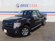 2013_Ford_F-150_XLT SuperCab 6.5-ft. Bed 4WD_ Dallas TX