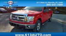 2013_Ford_F-150_XLT SuperCab 6.5-ft. Bed 4WD_ Ulster County NY