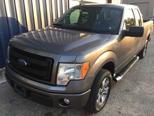2013_Ford_F-150_XLT SuperCab 8-ft. Bed 2WD_ Austin TX