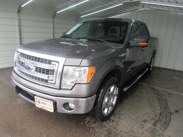 2013 Ford F-150 XLT SuperCrew 5.5-ft. Bed 2WD Dallas TX
