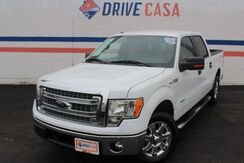 2013_Ford_F-150_XLT SuperCrew 5.5-ft. Bed 2WD_ Dallas TX