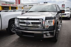 2013_Ford_F-150_XLT SuperCrew 5.5-ft. Bed 2WD_ Houston TX