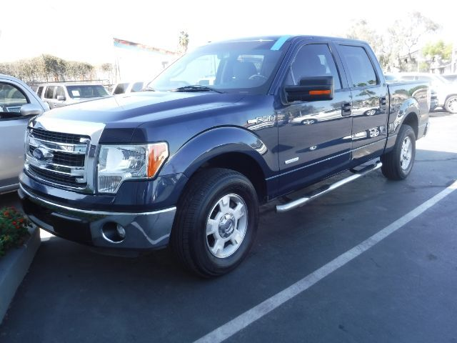 2013 Ford F-150 XLT SuperCrew 5.5-ft. Bed 2WD Mesa AZ