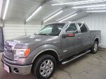 2013 Ford F-150 XLT SuperCrew 6.5-ft. Bed 2WD
