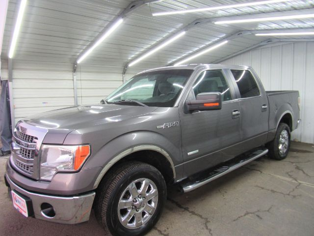 2013 Ford F-150 XLT SuperCrew 6.5-ft. Bed 2WD Dallas TX