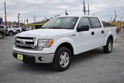 2013_Ford_F-150_XLT SuperCrew 6.5-ft. Bed 2WD_ Houston TX